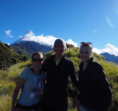 Marius Wörrlein - Baumexpedition Nepal